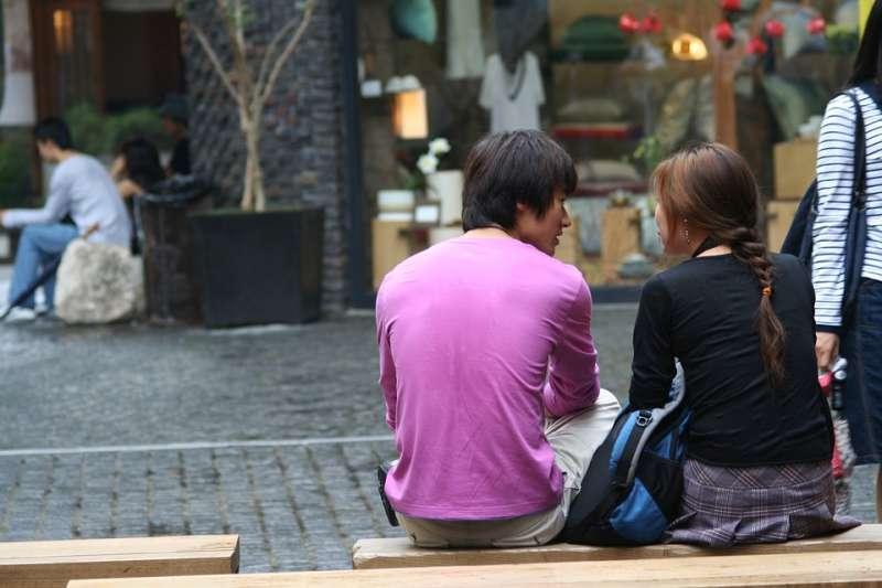 對韓國人來說,「共同體意識」是很重要的。(圖/BigbrotherBB@pixabay)