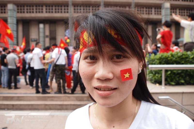 越南學系大致都在2000年左右相繼在越南各大學成立。(圖片來源/flickr)