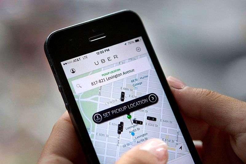 Uber本周宣布撤出廝殺已久的東南亞市場,將業務出售給Grab,Uber執行長柯霍斯洛夏西(Dara Khosrowshahi)表示,未來將專注於核心市場發展、減少樹敵,且不會再出售其他地區業務。(圖/Sandeepnewstyle@ wikimedia commons)