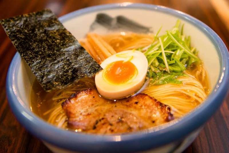 東京是世界美食的一級戰地,這幾家餐廳能在其中脫穎而出,實力肯定很驚人!(圖/AFURI Facebook)