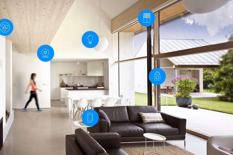 FIBARO For Apple HomeKit,讓消費者擁有智能家居更為輕鬆。