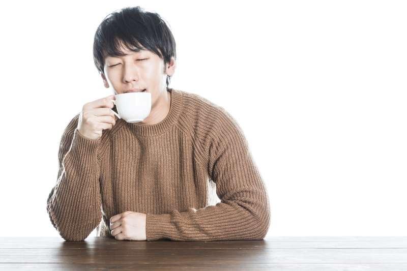 失眠其實不能喝咖啡?(圖/pakutaso)