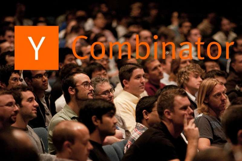 知名加速器Y Combinator的Demo Day(取自官網)