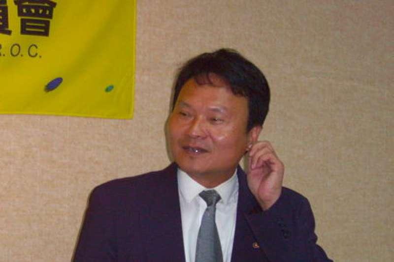 國家訓練中心30日舉行臨時董事會,通過由前中華職棒秘書長李文彬接任國訓中心執行長一職。(取自十文字隼人@Wikipedia/CC BY 3.0)