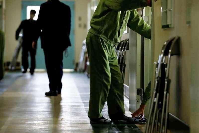 日本老年犯罪率日漸增高,究竟為什麼?(圖/路透社,*CUP提供)