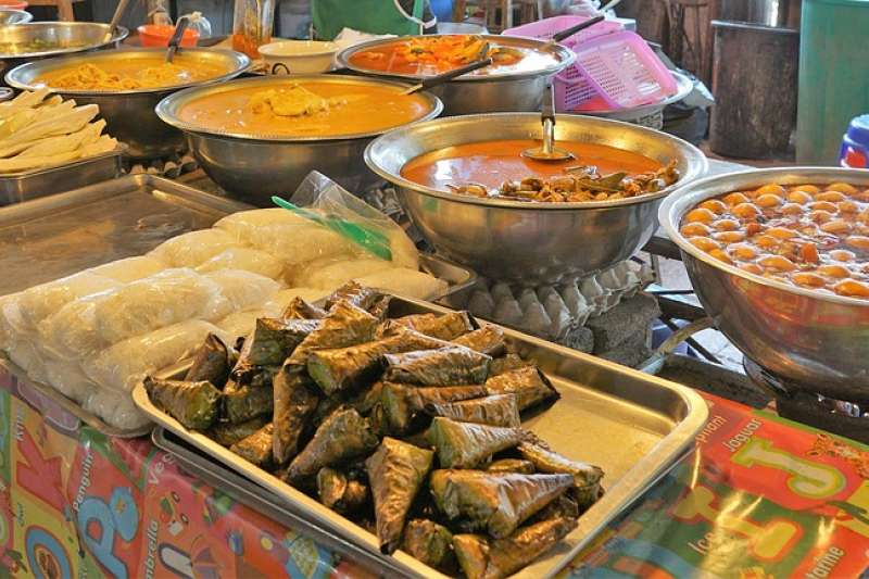 相較於前一天在家用餐的人,外食者體內鄰苯二甲酸酯含量高出近35%。(示意圖/strecosa@pixabay)