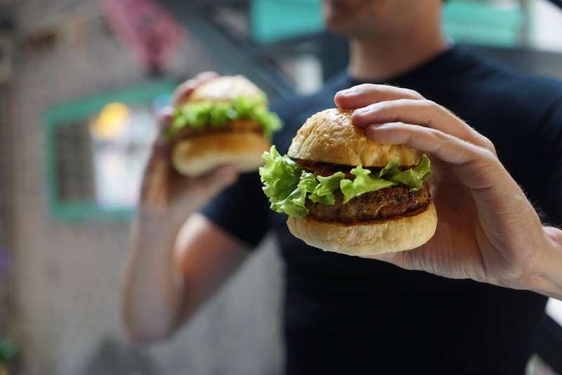 示意圖。純素飲食的崛起也帶動相關產業發展,純素肉就連肉品廠都搶著投資。(pixabay)