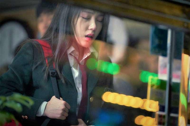 為何#Me Too在全世界引發風潮,唯獨日本沒有造成迴響?(圖/JTBC Drama@facebook)