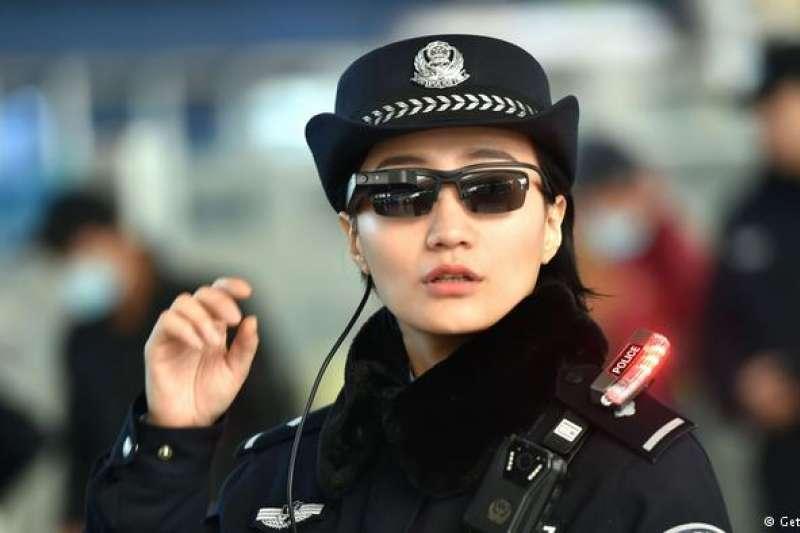 中國的「人臉識別技術」獨步全球(德國之聲)