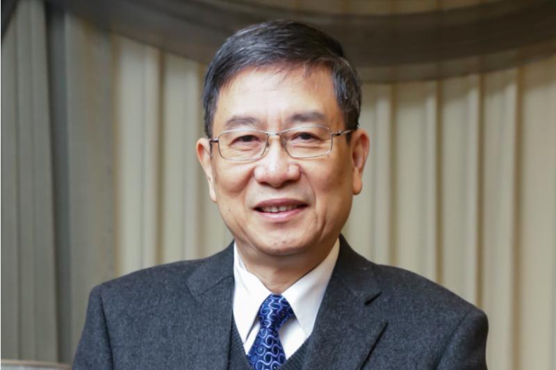 元大寶華綜合研究院院長梁國源指出,美國對中國發動貿易制裁,台灣廠商將連帶受到衝擊。(資料照,取自財團法人現代財經基金會)