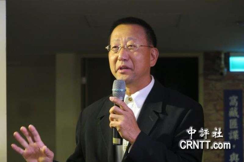 白色恐怖事件「蘇藝林案」受難者家屬、記錄片導演洪維健於1日因心肌梗塞過世,享壽68歲。(資料照,取自中評社)