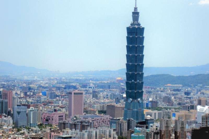 日前英國媒體列出10大台灣的有趣真相。(圖/My Day@flickr)