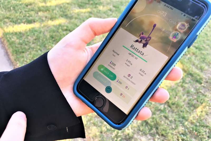 寶可夢的熱潮已不復從前,究竟一個App要如何留住用戶呢?他以平台設計的3原則道出分析…(圖/pxhere)