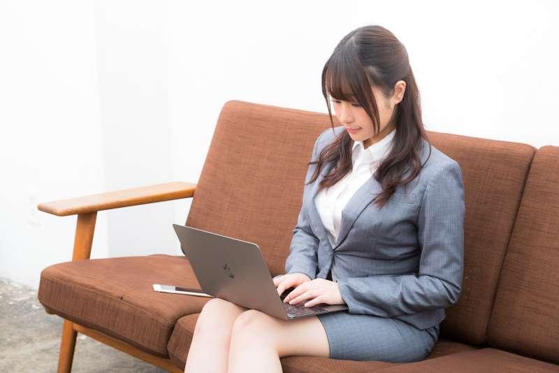 擁有專業不難,但要時常保有工作熱忱是不容易的。(示意圖/すしぱく@pakutaso)