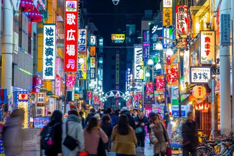 日文裡的漢字,有許多意思與中文字不同,得注意不是每個字都能望文生義。(示意圖/ZEKKEI Japan)