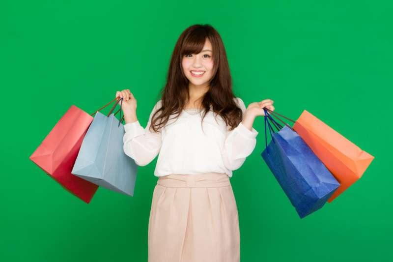風窩商城是上班族的購物好夥伴。(示意圖/PAKUTASO)