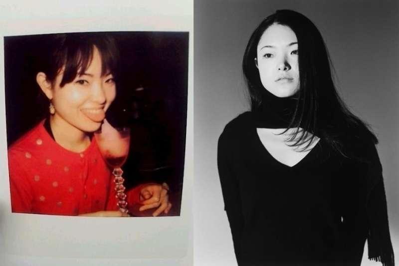 女模KaoRi在部落格上發表了一篇文章,道盡15年來被荒木經惟剝削的情況。(圖/取自KaoRi部落格|風傳媒合成)