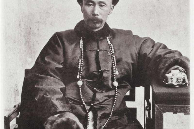 李鴻章將台灣形容為「鳥不語,花不香,男無情,女無義」,想藉以打消日本人侵占之心,但台灣可是第一個綿延至熱帶的新領土,注定得以生態新奇與民俗殊異來取勝。(資料照,風傳媒)