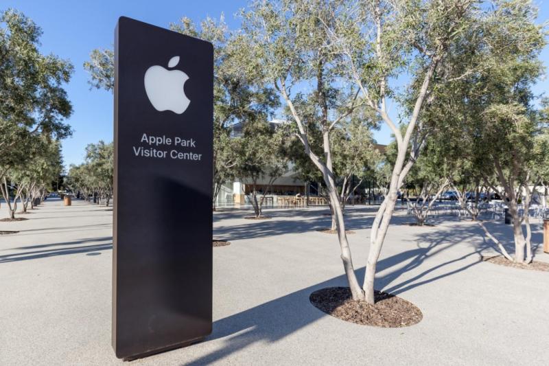 蘋果股價收跌4.1%,連2日蒸發掉600億美元,連帶影響晶片供應商台積電的全年營收,分析師認為,蘋果手機iPhone X的需求已逐漸疲弱。(資料照,數位時代提供)