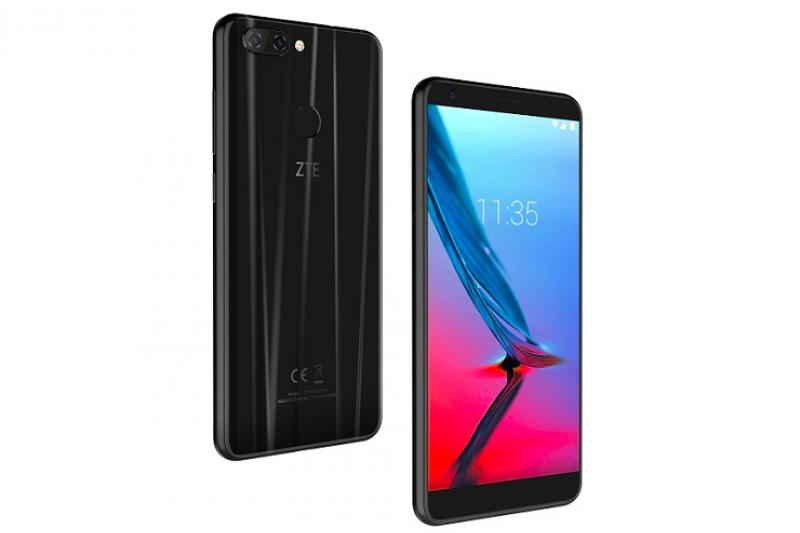 身為中國手機5大製造商之一的中興ZTE,被禁止購買美國零件,等於失去搭載高通Snapdragon高階處理器的機會。(圖/數位時代提供)