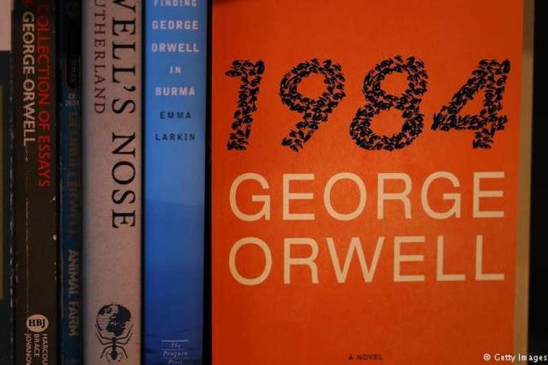 臉部識別技術的成熟已經使小說《1984》中設想的狀況不再是遙遠的科幻(德國之聲)