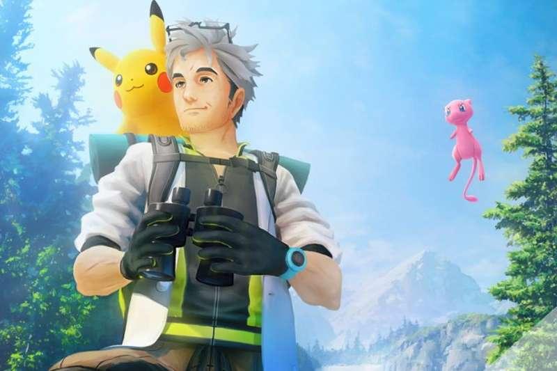 Pokémon GO將在4月22日舉辦全球淨灘活動,台灣場一開放報名就迅速額滿,不禁讓人好奇究竟為何寶可夢的魅力還是那麼大?(圖/Pokémon GO臉書粉專)