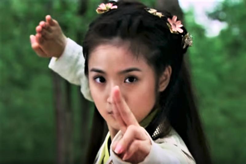 金庸英譯者郝玉青,將《射雕》比喻為中國《魔戒》,希望能成功引起英語讀者的興趣。(圖/截自Youtube)