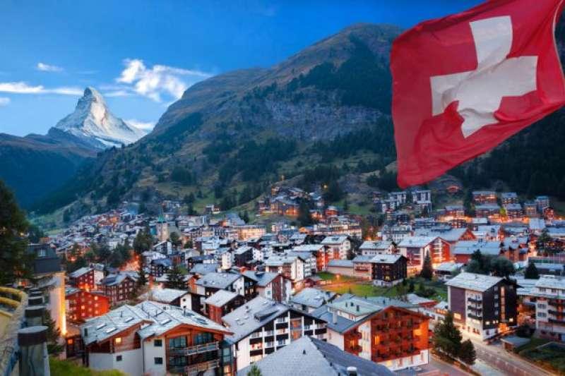 瑞士生技積極轉型。(圖片來源-iStock)