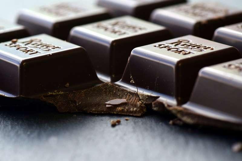 糖尿病患者極需注意醣類攝取,連吃塊巧克力都要不容易。(圖/@pixabay)