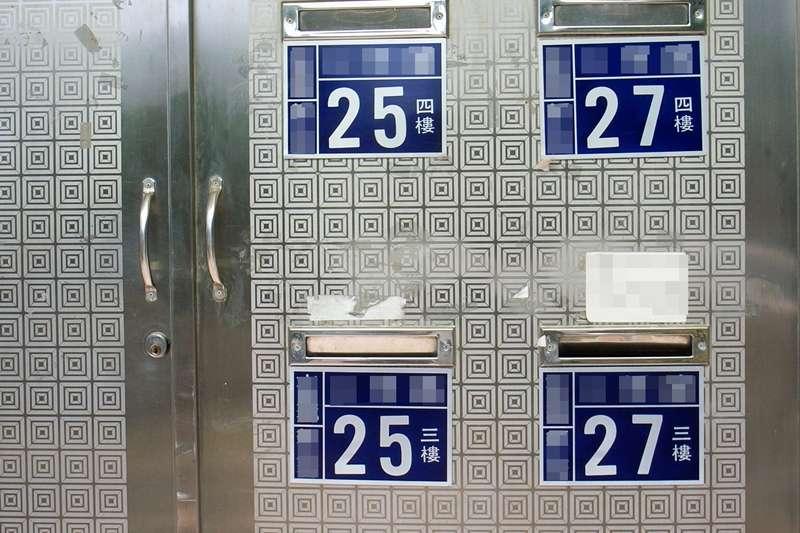 為了讓房價更透明,實價登錄將會連門牌都查詢得到。(圖/PROchia ying Yang@flicker)