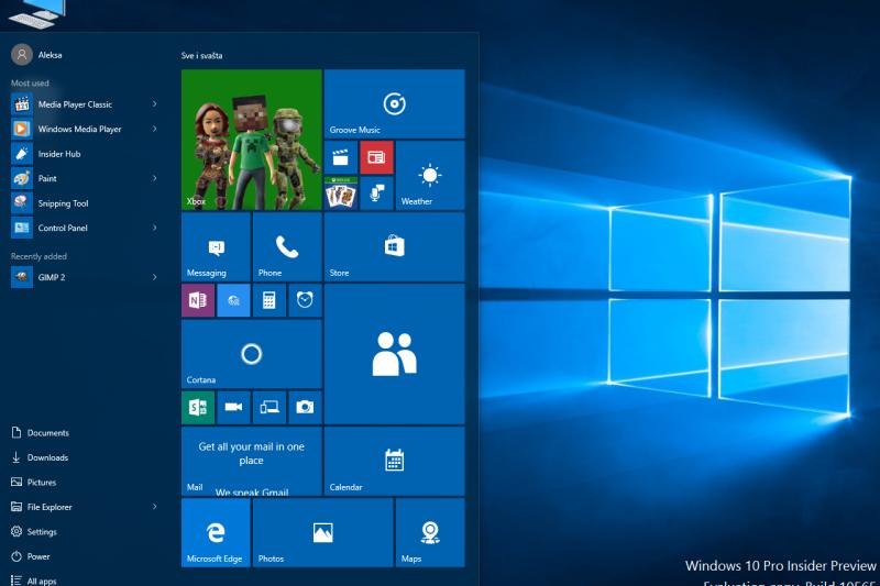 Windows 10最為人詬病之一就是它擾人的自動更新,以下幾個步驟讓你不再被自動更新打斷工作。(圖/截自Windows 10)