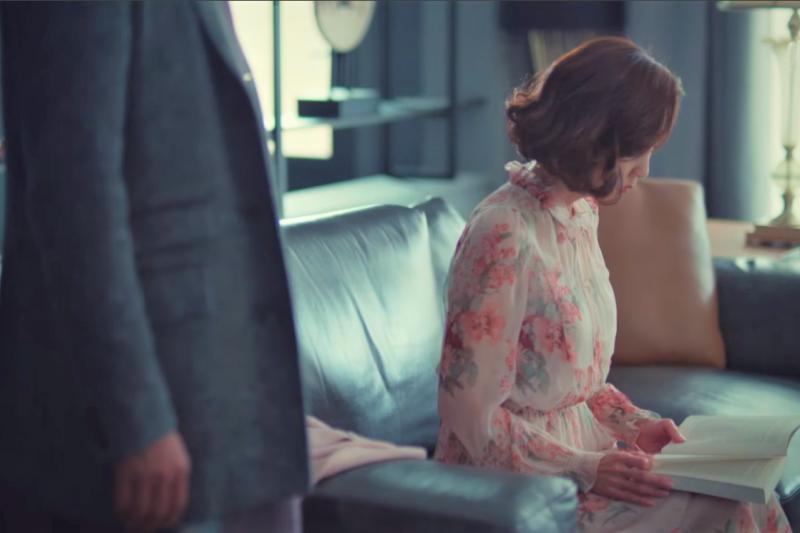只要有美好的性愛,就能喚回變心的老公嗎?(示意圖非本人/JTBC Drama@youtube)