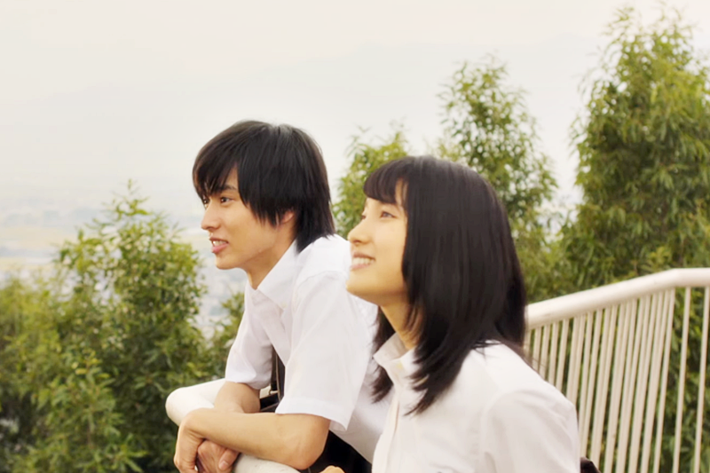 漫長青春期中,總有那麼一兩個青梅竹馬,但男和女之間真有純友誼?這樣的關係又代表著什麼?(示意圖非本人/翻攝自youtube)