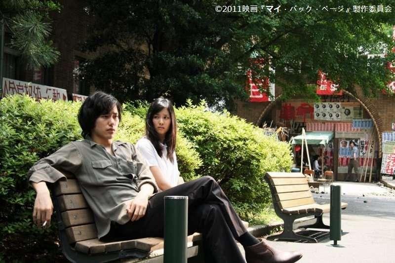 龍應台文化基金會邀請日本作家劉燕子,以「日本:1968的思想與行動探索」為題,剖析日本學運知識青年的思想與行動的軌跡。(龍應台文化基金會提供)