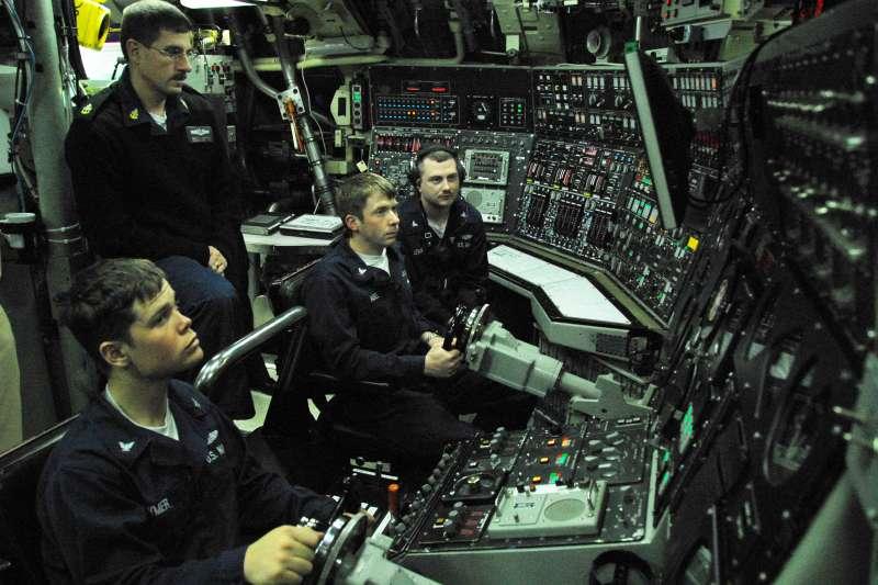 「關鍵決斷」的韓美聯合軍演(U.S. Navy Photo by MC1 Todd Macdonald@Flickr / CC BY 2.0)