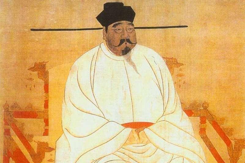 原來在宋朝當皇帝,竟然也有薪水可以領?(圖/Wikipedia)