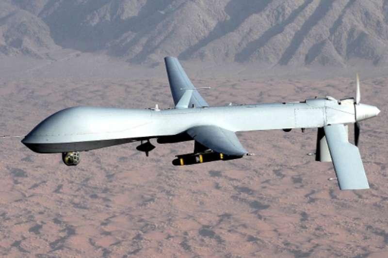 Google TensorFlow 技術協助美國軍方建立AI分析無人機影像(圖片取自網路)