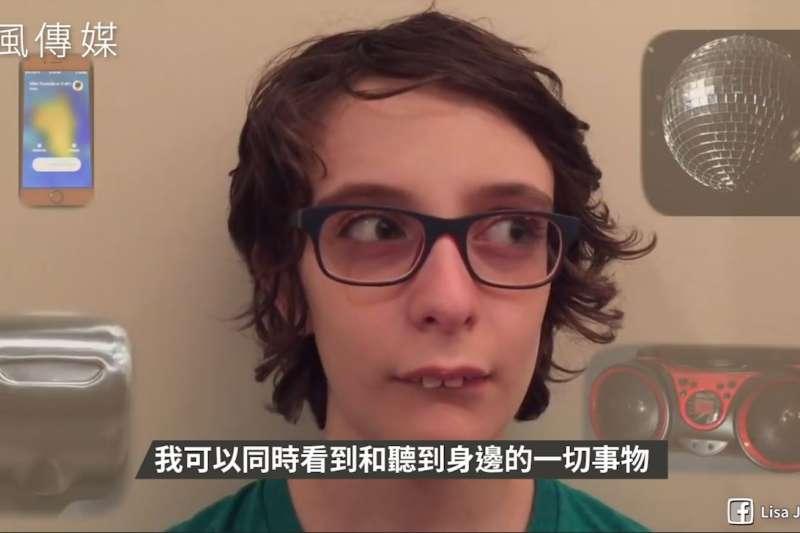 感動!自閉症男孩拍影片自我介紹,幽默講解讓你更了解自閉症世界!