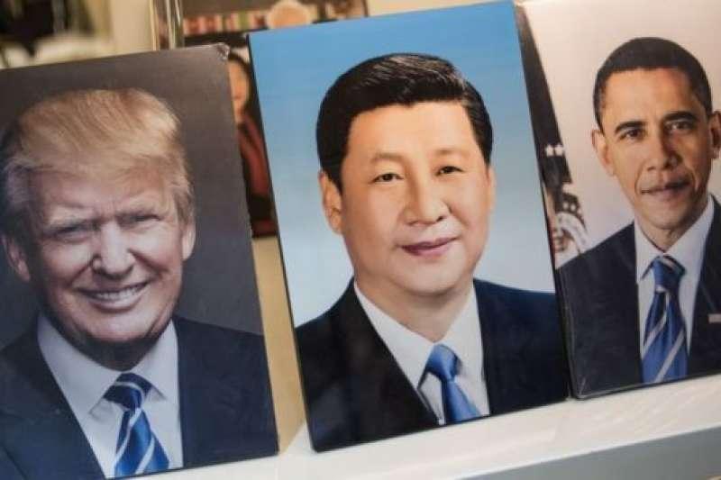 習近平向歐巴馬提出的中美新型大國關係一直未獲美方回應,川普上台後,美國出現了一場有關中國的大辯論,完成了對中國認知的重新轉向。(BBC中文網)