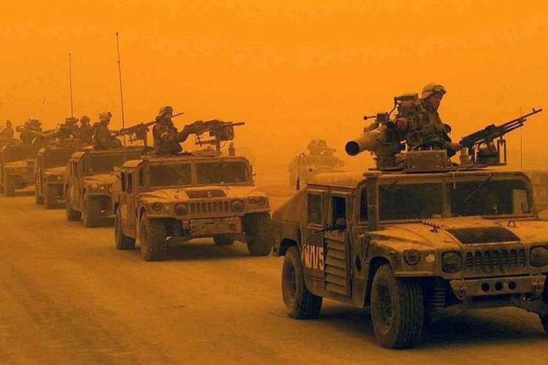 美國和中國若走向戰爭, 如何跳脫修昔底德陷阱所帶來的小國困境,兩韓、日本和東協的模式各有不同。(取自Flickr)