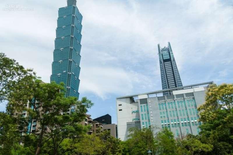 台北市除了住宅有龐大的換屋需求外,辦公室也面臨換屋潮的趨勢。(圖/好房網提供)