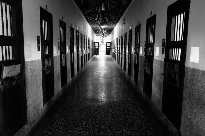監察委員高涌誠、王幼玲、楊芳婉12開記者會糾正法務部針對身心障礙者處遇違失。(資料照,取自flickr)