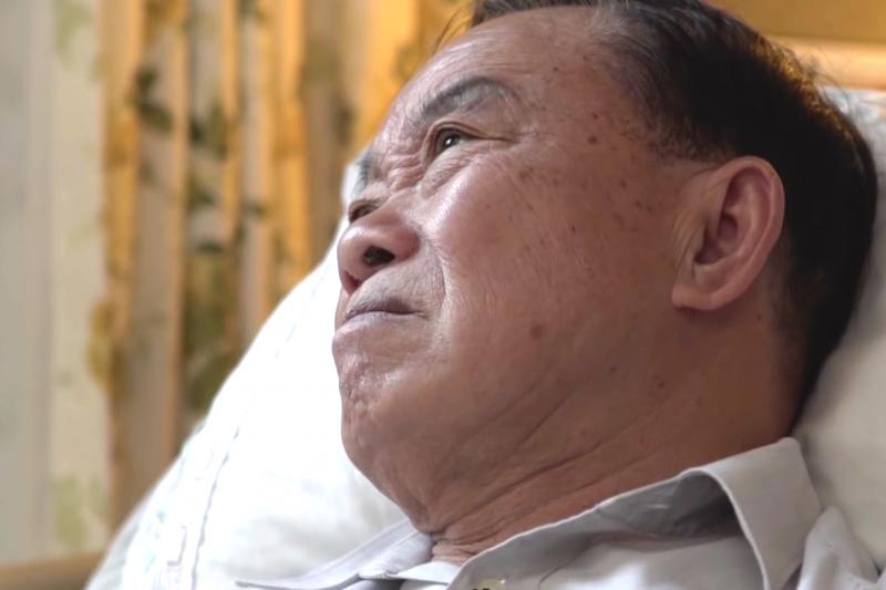 不管是正常老化的小毛病,還是威脅健康的慢性病,都對生活帶來極大的不便與壓力。(示意圖/翻攝自youtube)