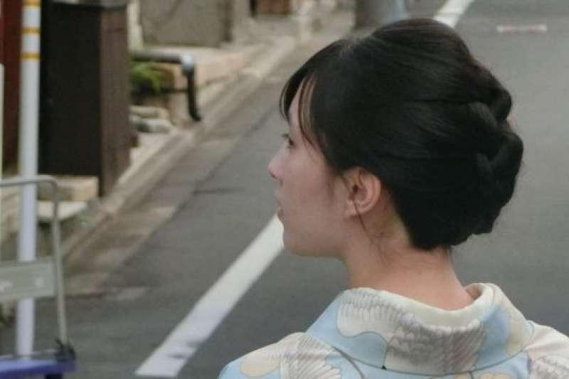 林奕含以《房思琪的初戀樂園》在文壇初露鋒芒,但也是她的遺作。(BBC中文網)