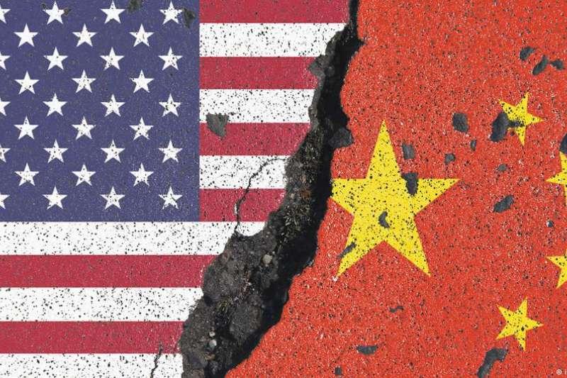 貿易爭端未解,中美又槓上了,這次台灣也被點名。(德國之聲)