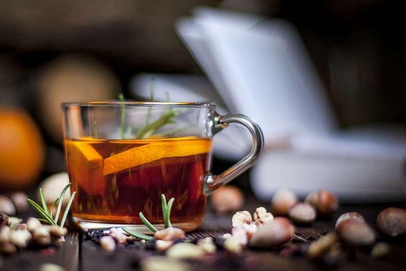 靠自己泡壺好茶不再是難事。(示意圖/pixabay)
