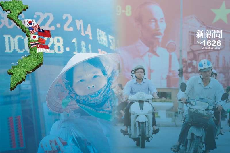 搶第二波人口紅利!最早進場的台灣為何落後日、韓、星?