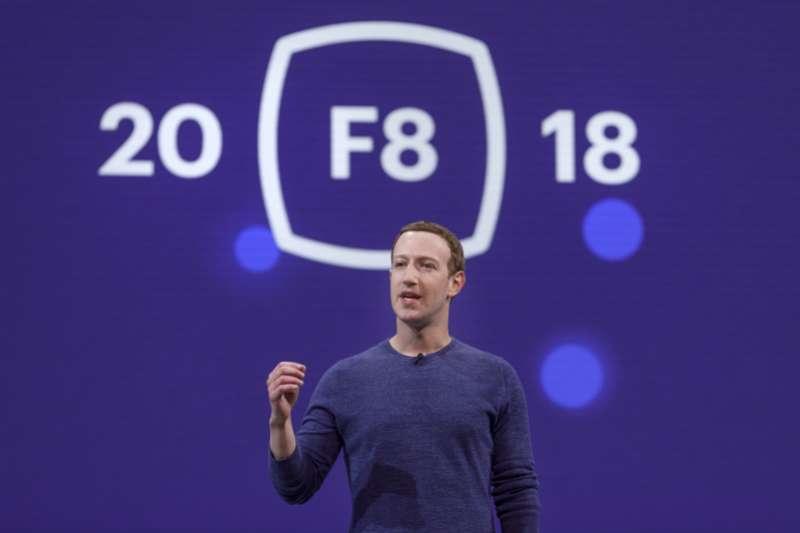 劍橋分析危機尚未解決,臉書F8開發者大會又登場!宣布了一堆令人眼花撩亂的新功能,還打算進入交友軟體新戰場,祖克柏真的忙得過來嗎?(圖/取自Facebook newsroom)