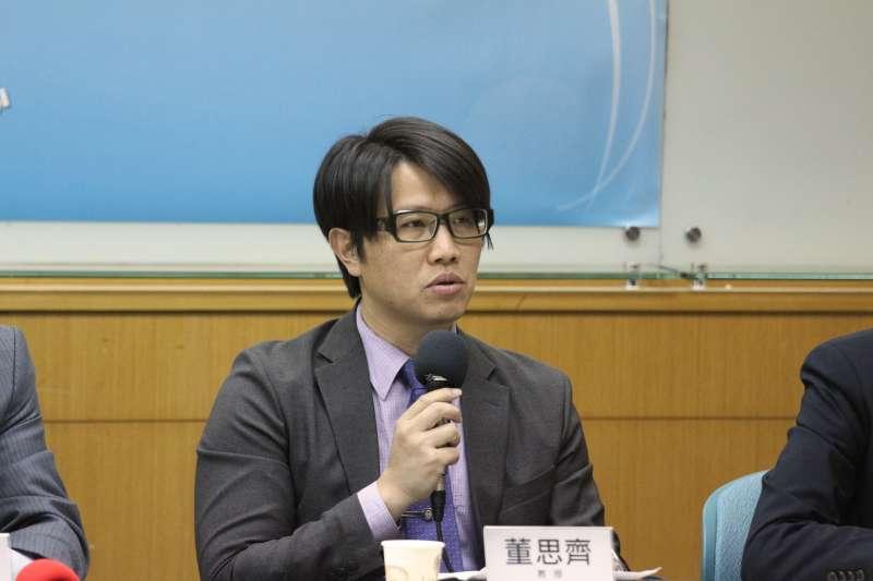 被「口譯哥」事件掃到?台灣智庫研究員駐韓副代表派令遭撤銷-風傳媒