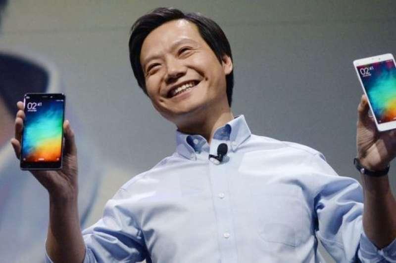 如果小米市值突破 1379 億美元,雷軍有望問鼎中國首富。(BBC中文網)